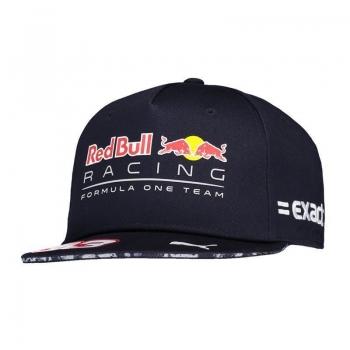 Boné Puma Red Bull Racing F1 Verstappen