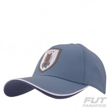 Boné Puma Uruguai Azul