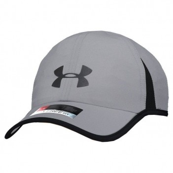 Boné Under Armour Shadow 4.0 Cinza