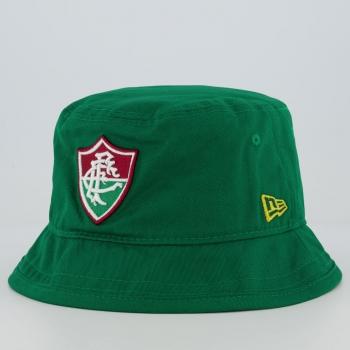 Bucket New Era Fluminense Verde