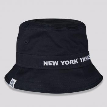 Bucket New Era MLB New York Yankees Marinho