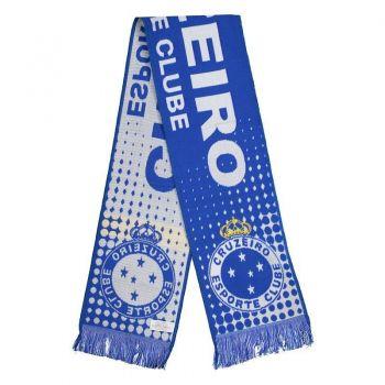 Cachecol Cruzeiro 4 Estações