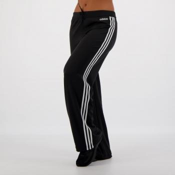 Calça Adidas D2M 3S Feminina Preta