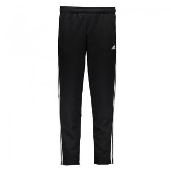 Calça Adidas Essentials 3 Stripes Preta