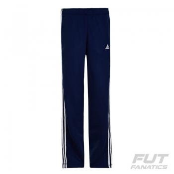 Calça Adidas Essentials 3s Marinho
