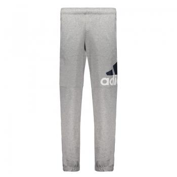 Calça Adidas Essentials Performance Logo Cinza