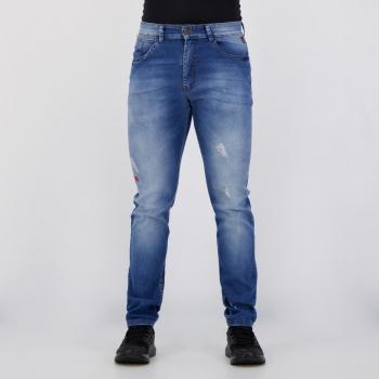 Calça Jeans Ecko New Slim Azul