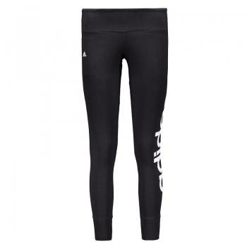 Calça Legging Adidas Essentials Lineartight Preta