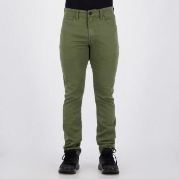 Calça Reserva Pockets Stretch Verde