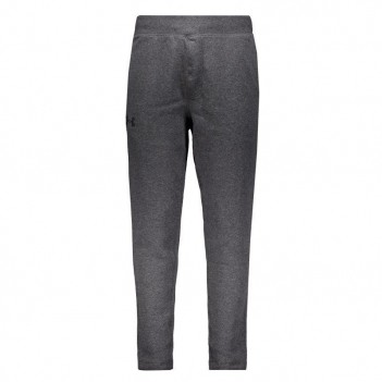 Calça Under Armour Rival Fitted Pant Cinza