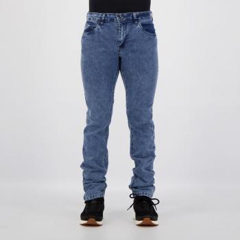 Calça Volcom Jeans Classic I Azul