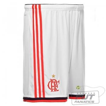 Calção Adidas Flamengo I 2014