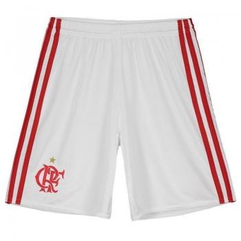 Calção Adidas Flamengo I 2016 Juvenil