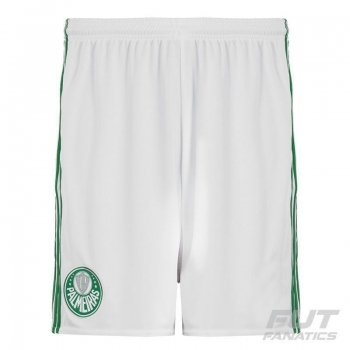 Calção Adidas Palmeiras I 2016