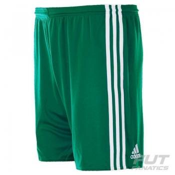 Calção Adidas Palmeiras II 2016 Juvenil