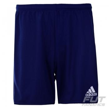 Calção Adidas Parma Marinho