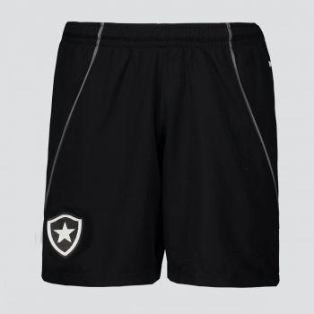 Calção Botafogo Caps Juvenil