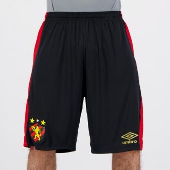 Calção Umbro Sport Recife I Basquete 2020