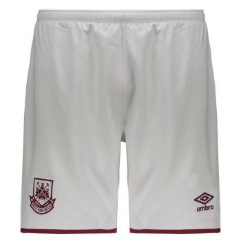 Calção Umbro West Ham Home 2016