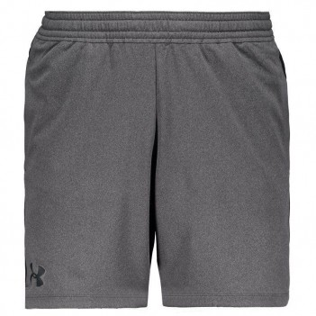 Bermuda Under Armour MK1 Cinza
