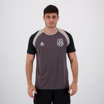Camisa 1900 Ponte Preta Concentração Atleta