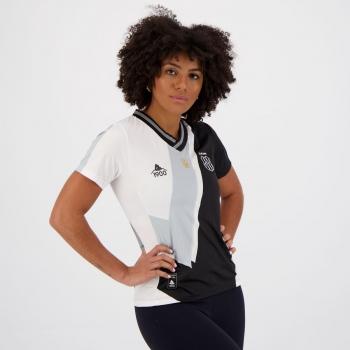 Camisa 1900 Ponte Preta III 2020 Feminina