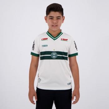 Camisa 1909 Coritiba I 2020 Juvenil