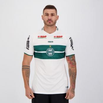 Camisa 1909 Coritiba I 2021