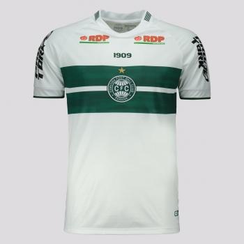 Camisa 1909 Coritiba I 2021 Juvenil