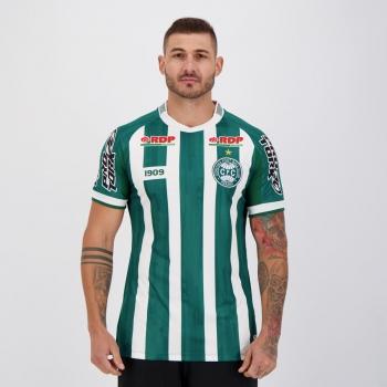 Camisa 1909 Coritiba II 2021
