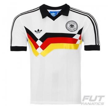 Camisa Adidas Alemanha Originals