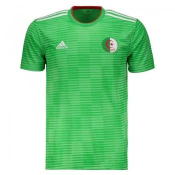 Camisa Adidas Argélia Away 2019