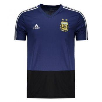 Camisa Adidas Argentina 2019 Treino