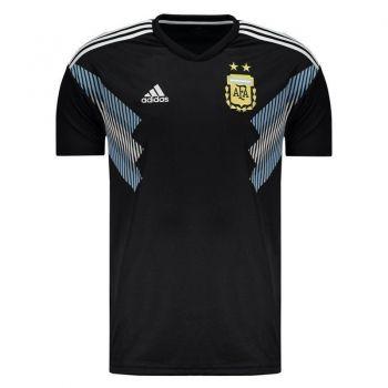 Camisa Adidas Argentina Away 2018