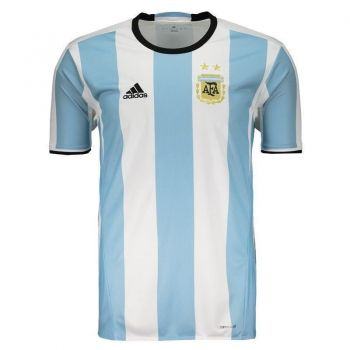 Camisa Adidas Argentina Home 2016