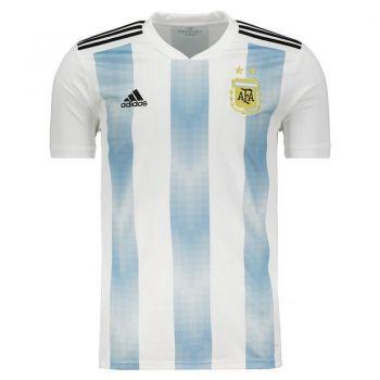 Camisa Adidas Argentina Home 2018