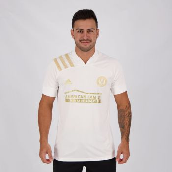 Camisa Adidas Atlanta United Away 2020