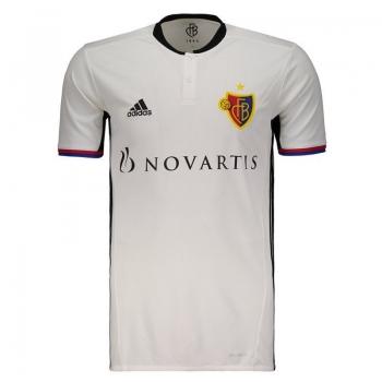 Camisa Adidas Basel Away 2018
