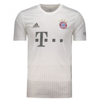 Camisa Adidas Bayern de Munique Away 2020