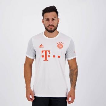 Camisa Adidas Bayern Away 2021