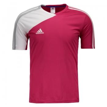 Camisa Adidas Bazzo 15 Rosa