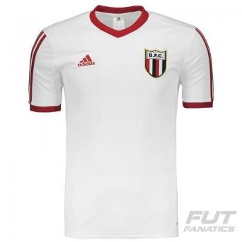 Camisa Adidas Botafogo SP II 2016