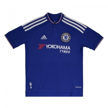 Camisa Adidas Chelsea Home 2016 Juvenil