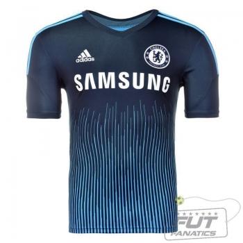 Camisa Adidas Chelsea Third 2015