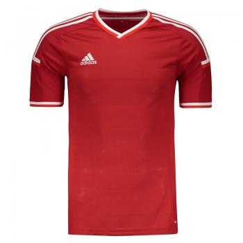 Camisa Adidas Condivo 14 Vermelha