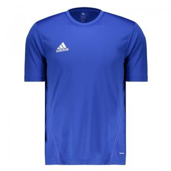 Camisa Adidas Core 15 Treino Azul