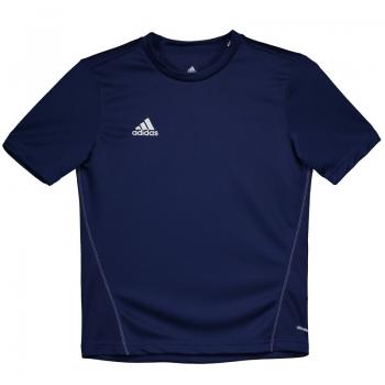 Camisa Adidas Core 15 Treino Juvenil Marinho