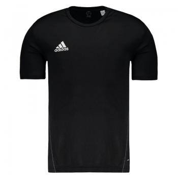 Camisa Adidas Core 15 Treino Preta
