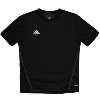 Camisa Adidas Core 15 Treino Juvenil Preta