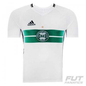 Camisa Adidas Coritiba I 2016